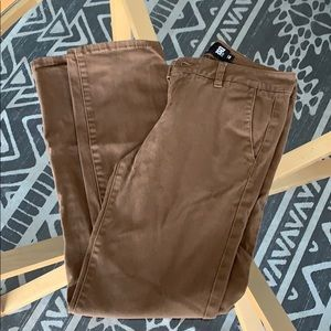 RSQ Chino London Skinny Pants
